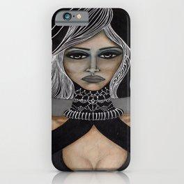 Sorceress iPhone Case