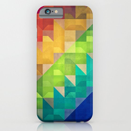 ryynbww byle iPhone & iPod Case