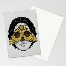 Bad Omen Stationery Cards