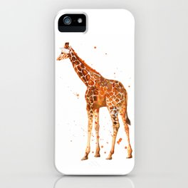 All Legs iPhone Case