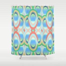 Westwork - as Pastel as I get Shower Curtain