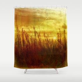 Light for the Soul Shower Curtain