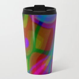 Grown stiff at dark Travel Mug