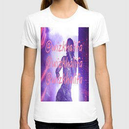 @wizkhalifa T-shirt