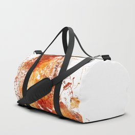 Clever Eyes Duffle Bag
