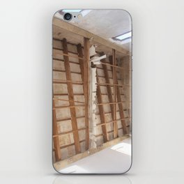 Ciutadella iPhone Skin