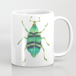 Beetle 2 Coffee Mug