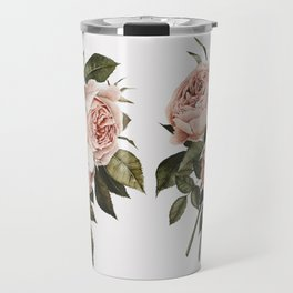 Three English Roses Travel Mug