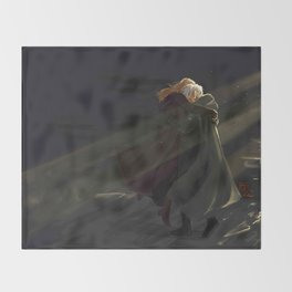Rowaelin: Reunion Throw Blanket