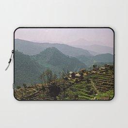 Himalyan Foothills Laptop Sleeve