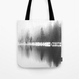 Rhythm of Nature Tote Bag