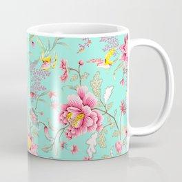 Hatsumo Exquisite Oriental Pattern III Coffee Mug