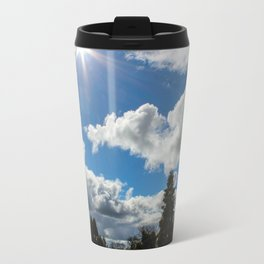 Skyliner Travel Mug