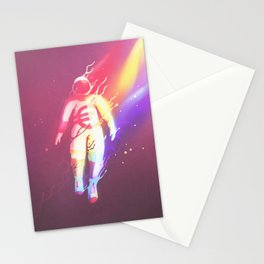 The Euronaut Stationery Cards