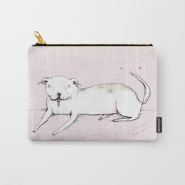 American Bulldog Carry-All Pouch