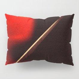 redrum Pillow Sham