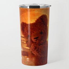 My Teddy Bear Toy Travel Mug