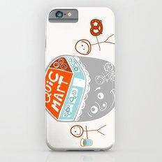 i are convenience Slim Case iPhone 6s