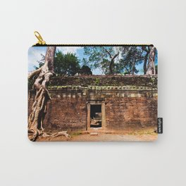 Doorway Carry-All Pouch