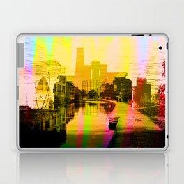 Regents Rooftops - Dream Series 004 Laptop & iPad Skin