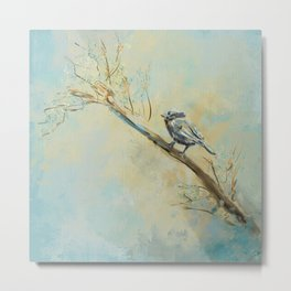 Little Bird 5602 Metal Print