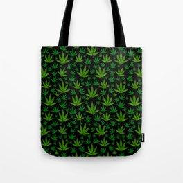 Infinite Weed Tote Bag