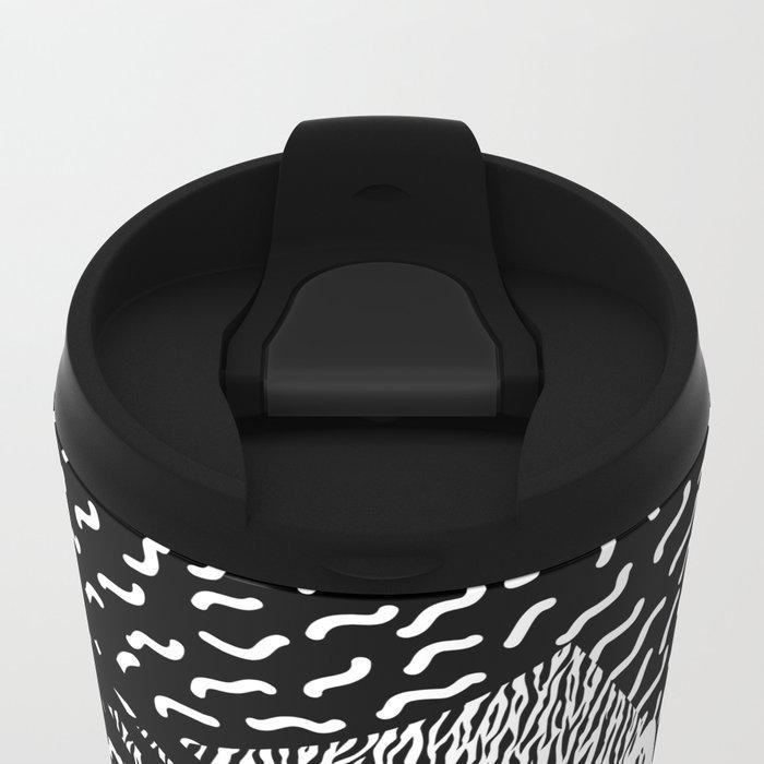 OP Metal Travel Mug