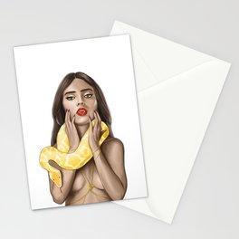 D I O S A (Transparent) Stationery Cards