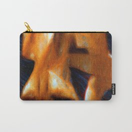 Entanglement Carry-All Pouch