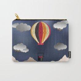 Balloon Aeronautics Rain Carry-All Pouch