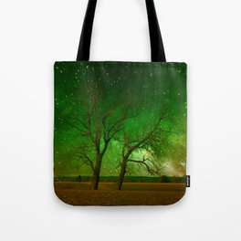 Nature spectacle Tote Bag