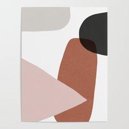 Blend Poster