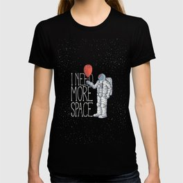 More Space T-shirt