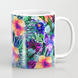 My Tropical Garden 9 Coffee Mug