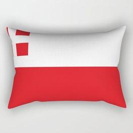 Utrecht (province) Rectangular Pillow