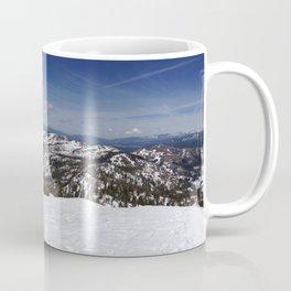 Squaw Valley Coffee Mug