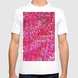 Abstract background 36 T-shirt