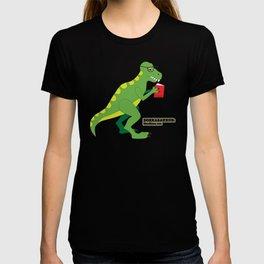 Dorkasaurus T-shirt