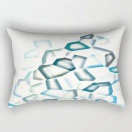 Frozen Dreams Rectangular Pillow