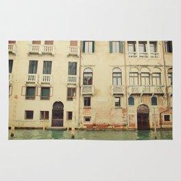 Venice Waterways Rug