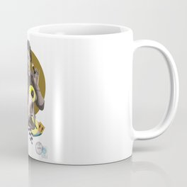 Serving Coffee Mug