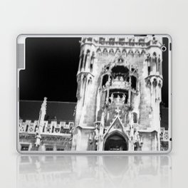 Town Hall Laptop & iPad Skin