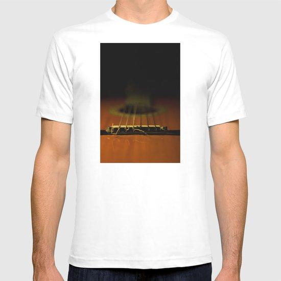 guitar ii T-shirt