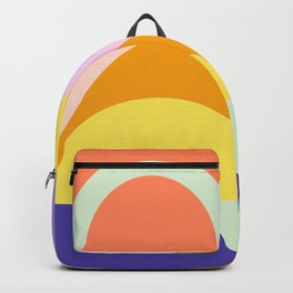 Shape and Color 55 Backpack