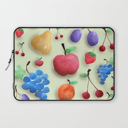 Fruit Collection Laptop Sleeve