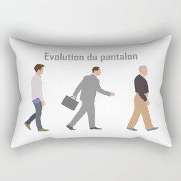 Évolution Rectangular Pillow