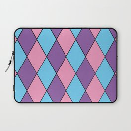 Diamonds - Pastel Laptop Sleeve