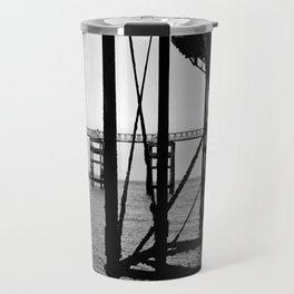 Pier B&W Travel Mug