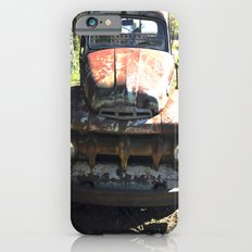 Old Truck Slim Case iPhone 6s