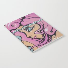 Koa Notebook